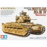 TAM - Tamiya 865- Infantry Tank Matilda Mk.III/IV 1:35