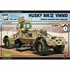 PANDA HOBBY (PHM) 1/35 US Husky Mk III VMMD (Vehicle Mounted Mine Detector) (New Tool)