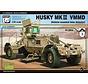 1/35 US Husky Mk III VMMD (Vehicle Mounted Mine Detector) (New Tool)