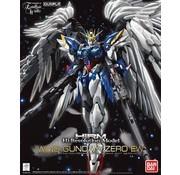 Bandai Wing Gundam Zero Ew 1:100 HRM
