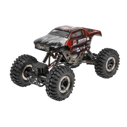 Redcat Racing (RCR) RED - EVEREST-16 CRAWLER 1/16 SCALE ELECTRIC RTR
