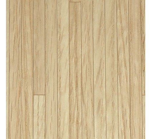 HouseWorks (HWK) 7022 AM. Red Oak Flooring