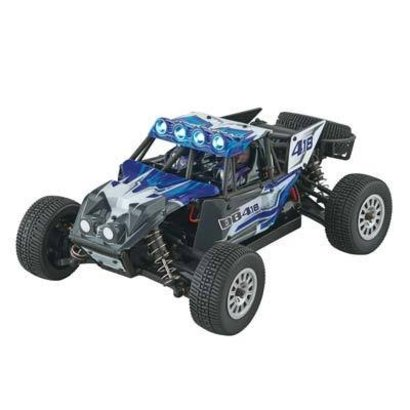 DID - Dromida C0055 1/18 DB4.18BL Brushless 2.4GHz w/Battery/Charger