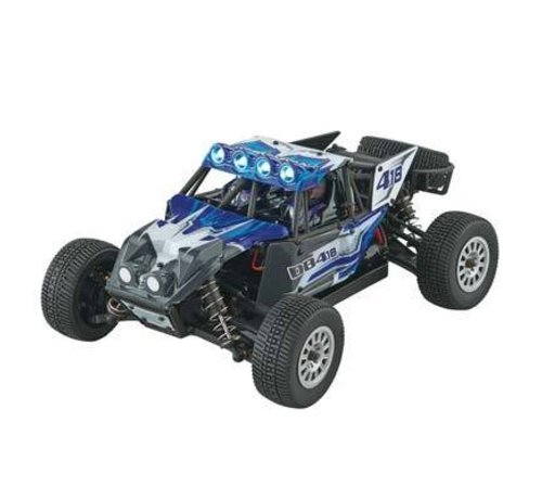 Dromida (DID) C0055 1/18 DB4.18BL Brushless 2.4GHz w/Battery/Charger