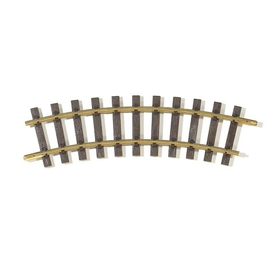 35211 G-Scale R1 Curve Track R 600mm