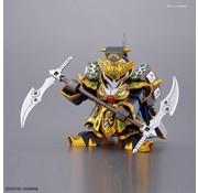 BANDAI MODEL KITS BB408 YuanShu Zssa &TianKaiZhuang SD