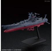 Bandai U.N.C.F. Space Battleship Yamato 2202 Mecha Collection