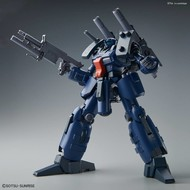 BANDAI MODEL KITS Guncannon Detector Gundam UC RE/100
