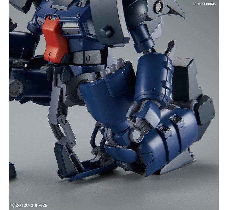 "Guncannon Detector ""Gundam UC"" Bandai RE/100"