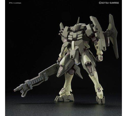 """BANDAI MODEL KITS 221055 Striker GN-X """"Build Fighters"""", Bandai HGBF 1/144"""