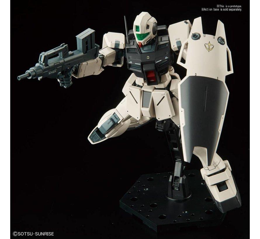 """222257 GM Command (Colony Type) """"Gundam 0080"""", Bandai MG 1/100"""
