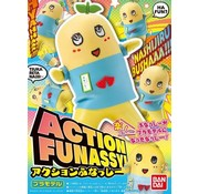 BANDAI MODEL KITS Funassyi Bandai Action Model