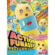 BANDAI MODEL KITS Funassyi Bandai Action Model