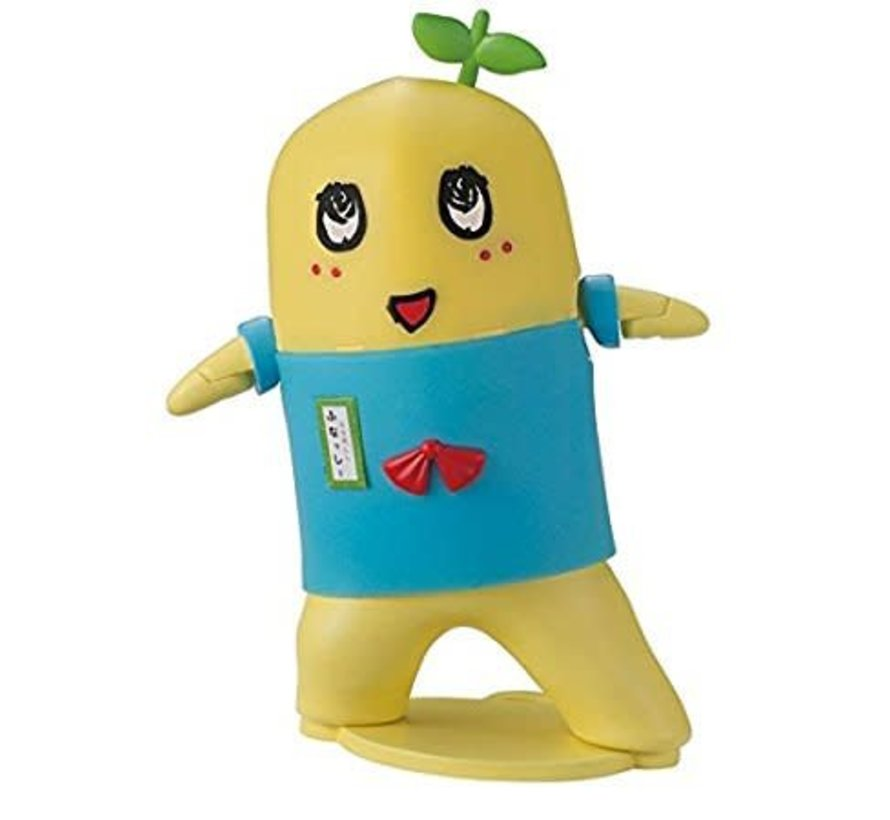 201296 Funassyi Bandai Action Model