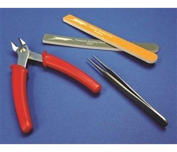 Squadron (SQU) Plastic Model Starter Tool Set