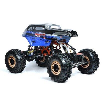 Redcat Racing (RCR) Rockslide RS10 XT 1/10 Scale Rock Crawler