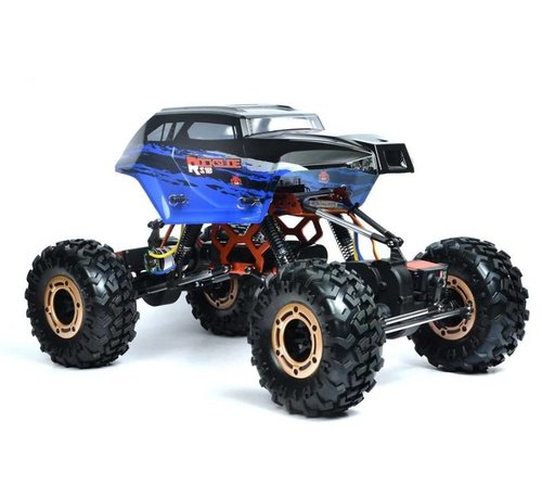 Redcat Racing (RCR) Rockslide RS10 XT 1/10 Scale Rock Crawler