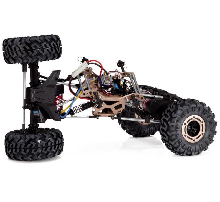 Rockslide RS10 XT 1/10 Scale Rock Crawler