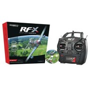 Great Planes (GPM) Z4540 Realflight RF-X with Interlink-X  RFX