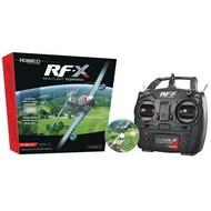 GPM - Great Planes Z4540 Realflight RF-X with Interlink-X  RFX