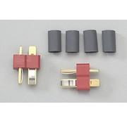 WSD - W.S. Deans Ultra Plug  Male (2)