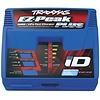 TRA - Traxxas 2970 EZ-Peak Plus 4amp NiMH/LiPo Charger w/iD Auto Batt