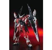 BANDAI MODEL KITS Gundam Astray Turn Red MG