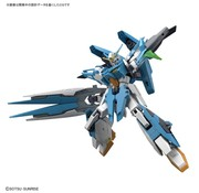 "BANDAI MODEL KITS A-Z Gundam ""Build Fighters"", Bandai HGBF"