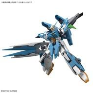 """BANDAI MODEL KITS A-Z Gundam """"Build Fighters"""", Bandai HGBF"""