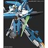 """BANDAI MODEL KITS 224496 A-Z Gundam """"Build Fighters"""", Bandai HGBF 1/144"""