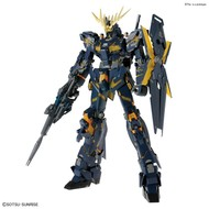 BANDAI MODEL KITS RX-0 Unicorn Gundam 02 Banshee Ver.Ka (MG)