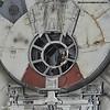 "BANDAI MODEL KITS 225727 Millennium Falcon (Standard Edition) ""Star Wars: A New Hope"", Bandai 1/72 Perfect Grade (PG)"