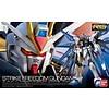 BANDAI MODEL KITS 185139 #14 Strike Freedom Gundam RG 1/144