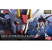 Bandai #3  Aile Strike Gundam RG