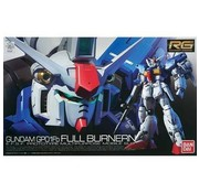 BANDAI MODEL KITS #13 RX-78GP01-Fb Gundam Full Burnern RG