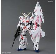 "Bandai Unicorn Gundam (Ver. Bande Dessienee) ""Gundam UC"" RG"
