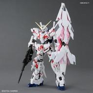 "BANDAI MODEL KITS Unicorn Gundam (Ver. Bande Dessienee) ""Gundam UC"" RG"
