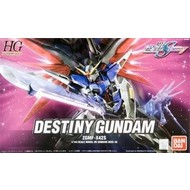 BANDAI MODEL KITS #36 Destiny Gundam HG