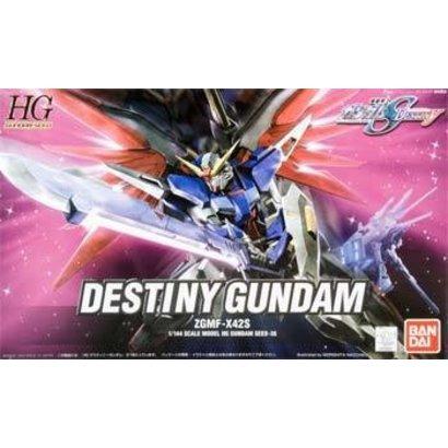 BANDAI MODEL KITS 139091 1/144 Snap #36 Destiny Gundam HG