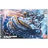 """BANDAI MODEL KITS 215634 Atlas Gundam [Gundam Thunderbolt Ver.] """"Gundam Thunderbolt"""", Bandai HG 1/144"""