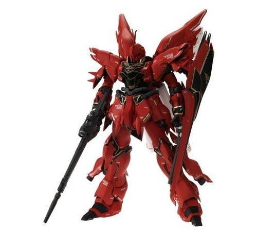 "BANDAI MODEL KITS 156877 1/100 MSN-06S Sinanju Ver. KA ""Gundam UC"", Bandai MG"