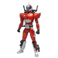 BANDAI MODEL KITS 1/8 Accel Kamen Rider W
