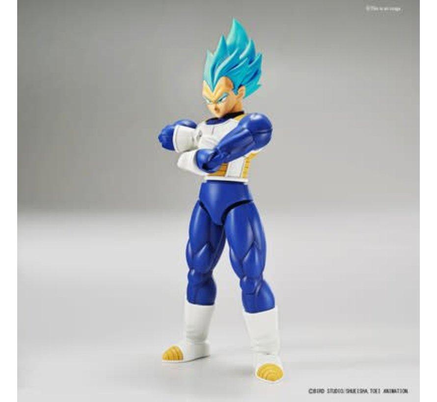 "219766 Super Saiyan God Super Saiyan Vegeta ""Dragon Ball Super"", Bandai Figure-Rise Standard"