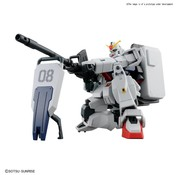 BANDAI MODEL KITS #210 RX-79[G] Ground Gundam Type HGUC