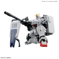 BANDAI MODEL KITS #210 RX-79[G] Ground Gundam Type HGUC
