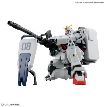 "BANDAI MODEL KITS 224025 #210 RX-79[G] Ground Gundam Type ""Gundam 08th MS Team"", Bandai HGUC"