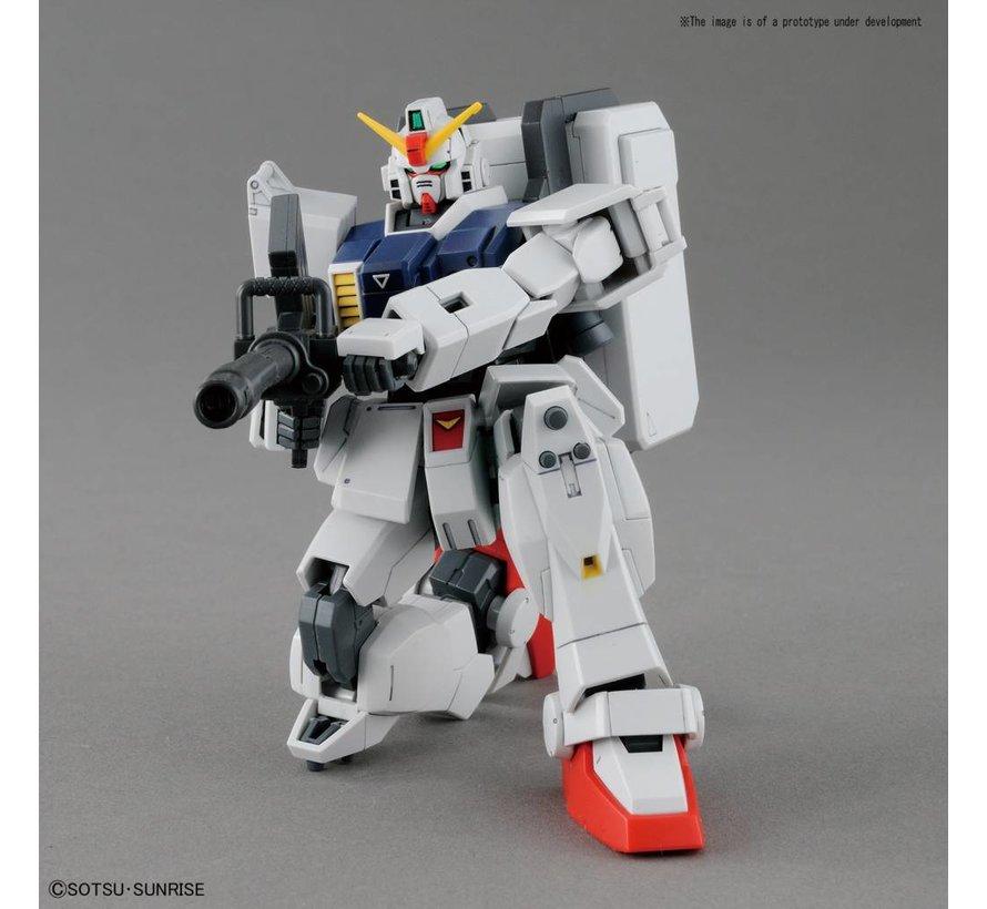 """224025 #210 RX-79[G] Ground Gundam Type """"Gundam 08th MS Team"""", Bandai HGUC"""