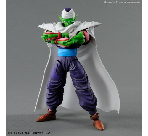 "BANDAI MODEL KITS 224487 Piccolo ""Dragon Ball Z"", Bandai Figure-rise Standard"