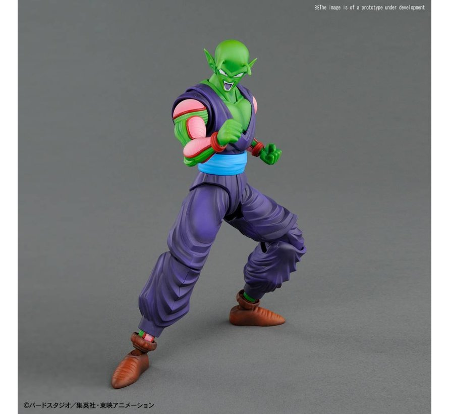 "224487 Piccolo ""Dragon Ball Z"", Bandai Figure-rise Standard"