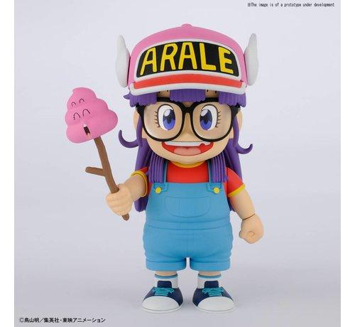"""BANDAI MODEL KITS 225738 Arale-Chan """"Dr. Slump"""", Bandai Figure-rise Mechanics"""